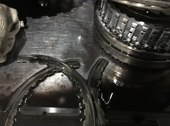 沈阳变速箱维修