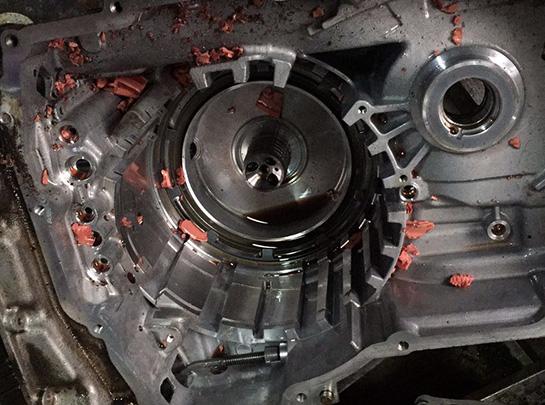沈阳自动变速箱正常情况下怎么维修-沈阳市车华佗汽车
